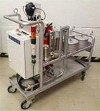 filtrační systém 10A